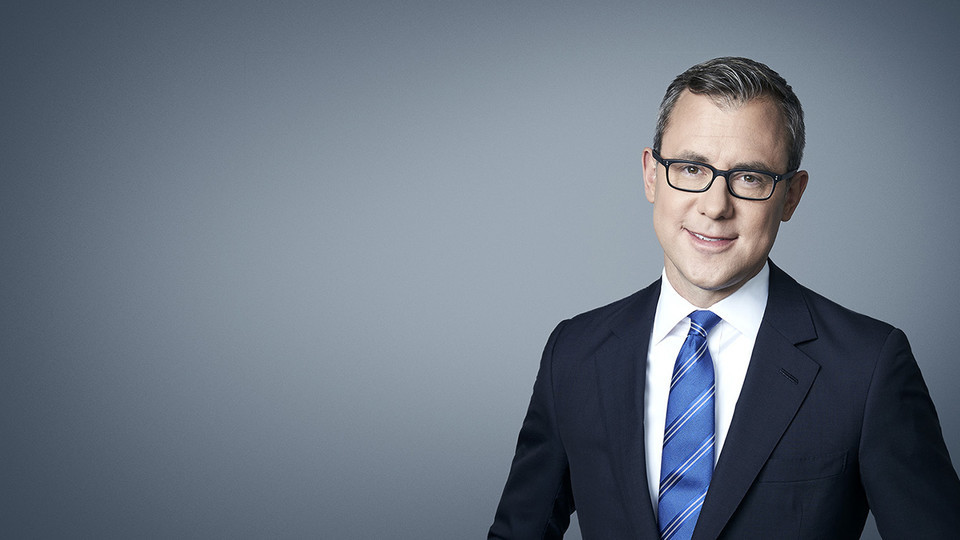 Q & A with Jeff Zeleny