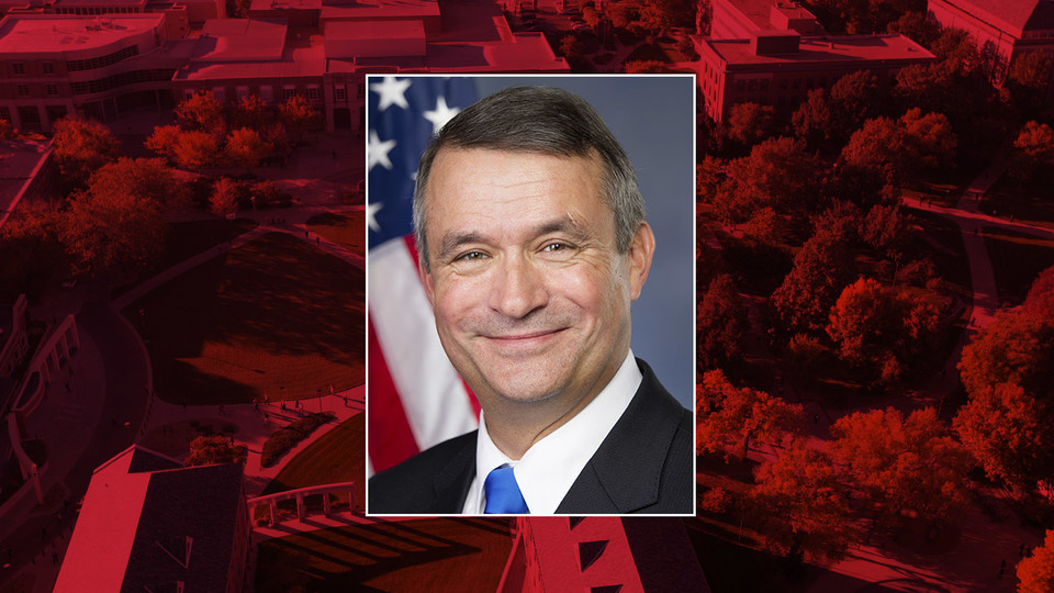 Rep. Bacon to present Sorensen seminar Oct. 18