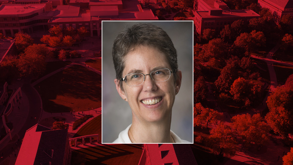 Theiss-Morse named interim dean of arts and sciences