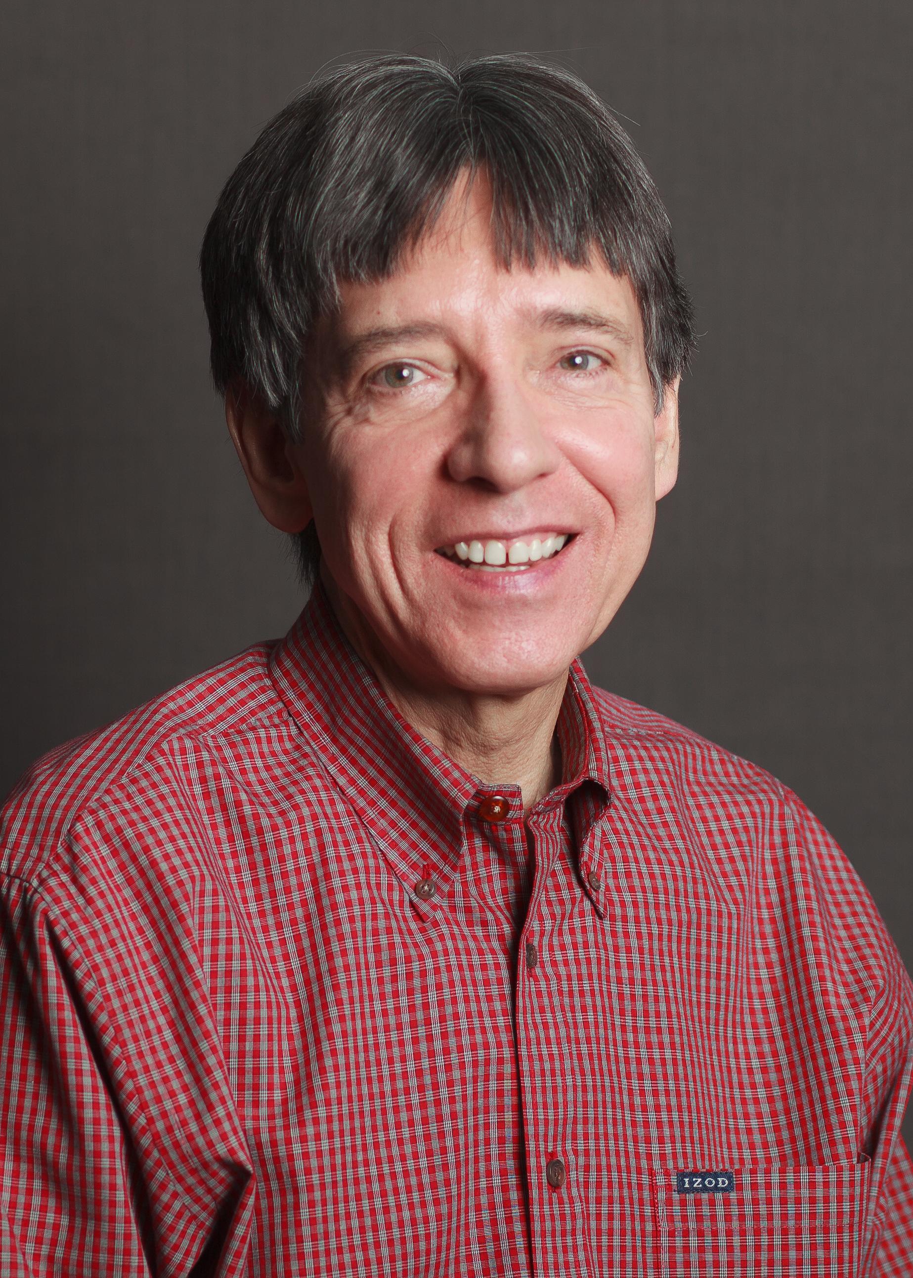 John Gruhl Portrait