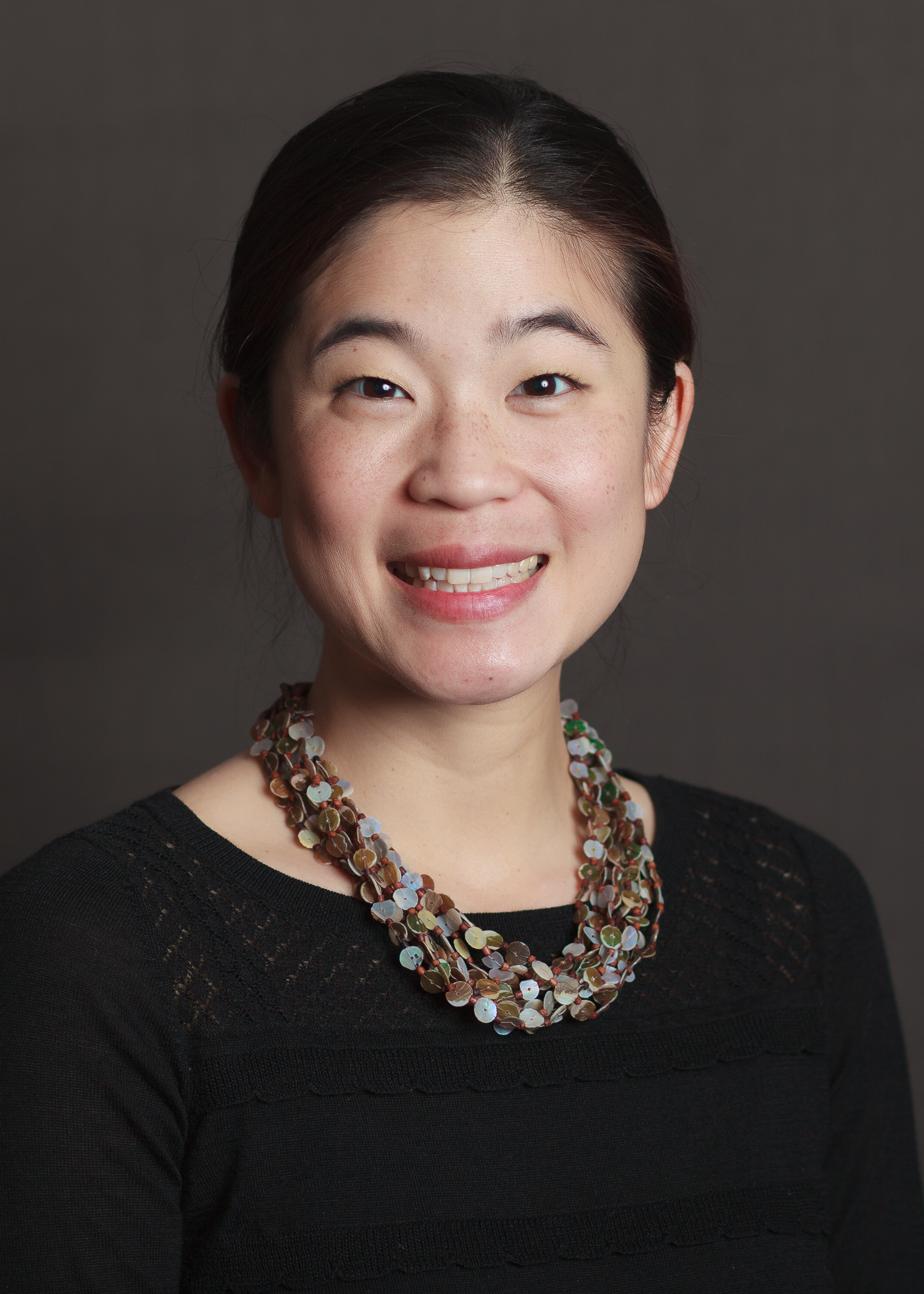 Alice Kang Department Of Political Science University