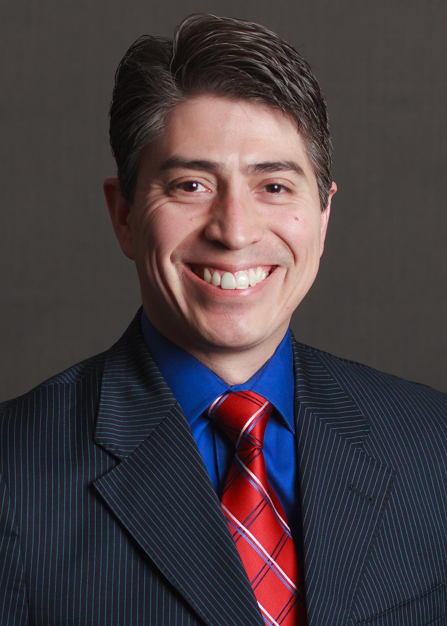 Sergio Wals Portrait