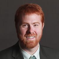 Tyler White Portrait