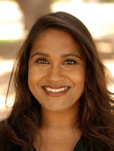 Rupal Mehta Portrait